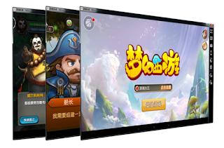 thaithaizzyyzz: MEmu (โปรแกรม Mobile Emulator เล่นเกมส์ เปิดแอป