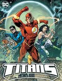 Titans: Together Forever