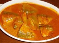 Chanduva fry curry recipe