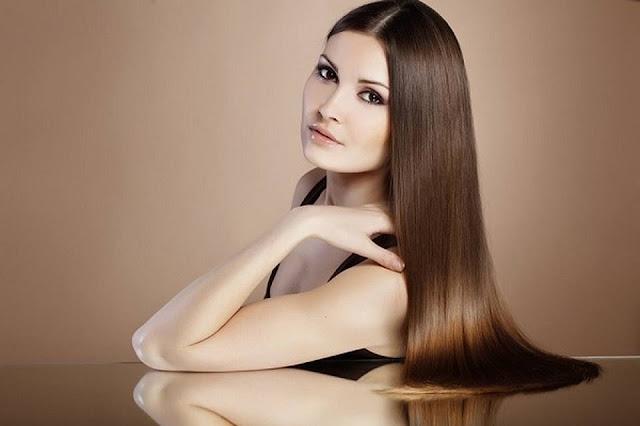 النسكافية للحصول على شعر صحي