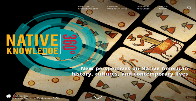 Native Knowledge 360°