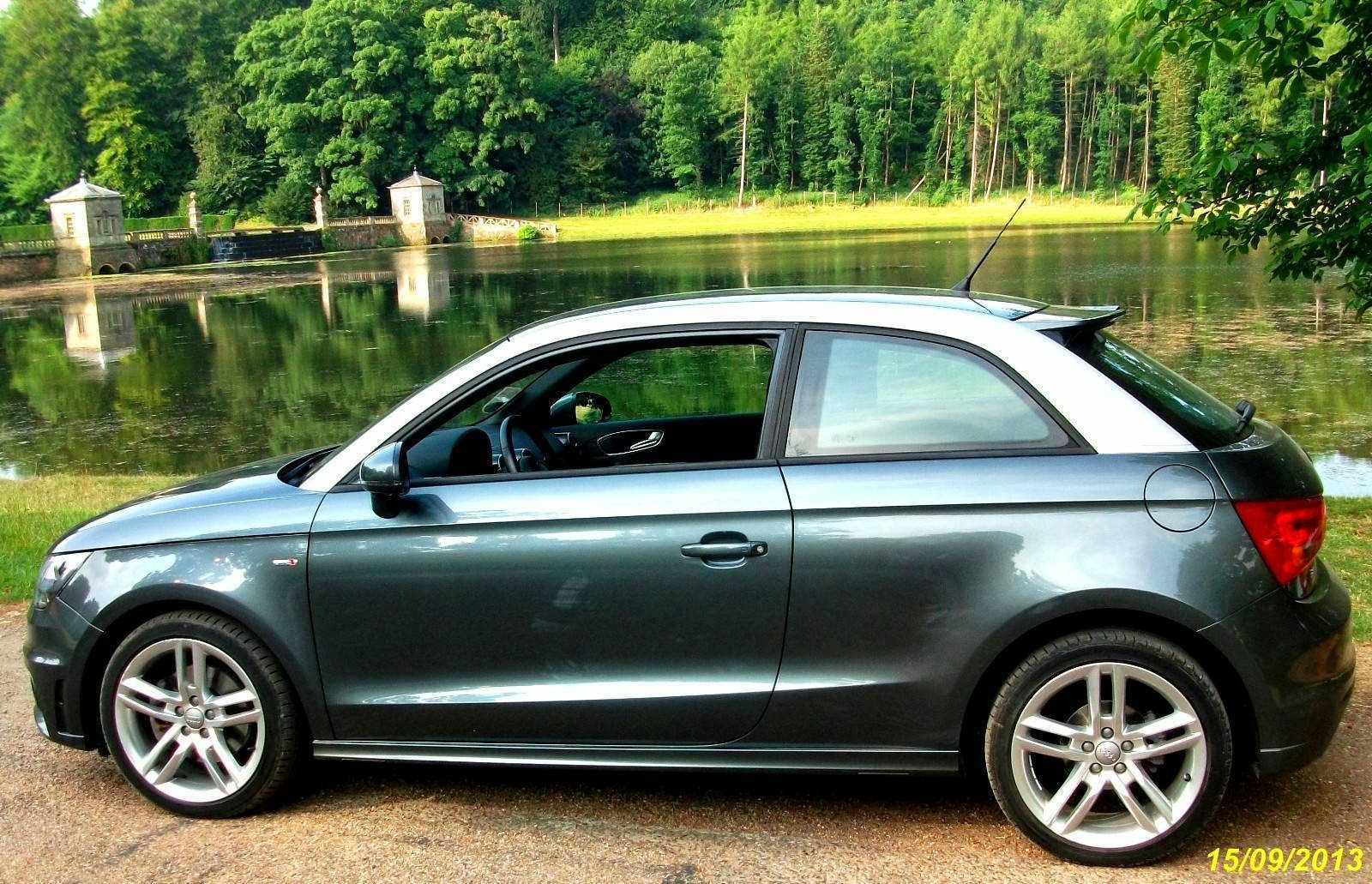 jack buster jack scam 7 mon 23 sep 2013 audi a1 s line tfsi ebay 200967031140. Black Bedroom Furniture Sets. Home Design Ideas