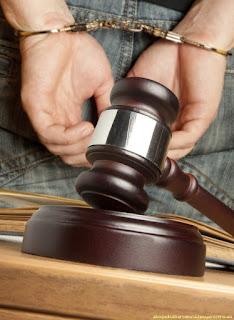 Derecho penal: particularidades