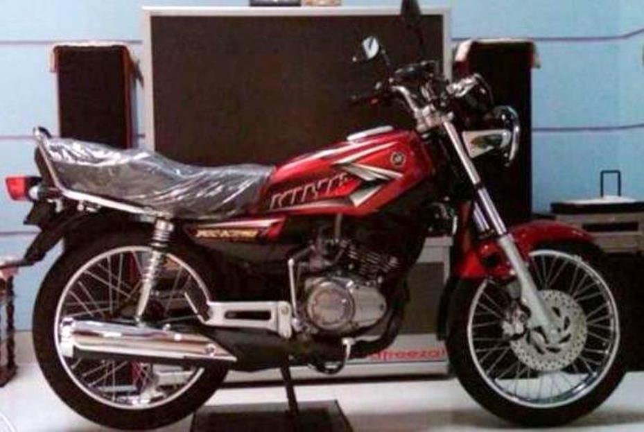 Luar biasa . . Yamaha RX King Tahun 2009 laku dengan harga 70 Juta . . jossss