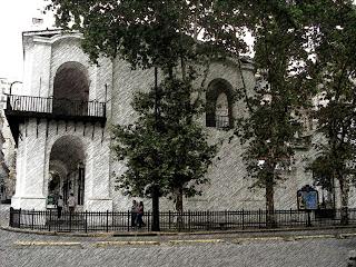Cabildo: Uma das Raras Construções Coloniais de Bueno Aires