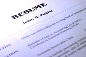 Panduan Menulis Resume