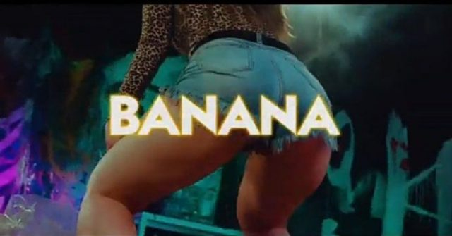 Download Audio | Willy Paul - Banana