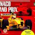 Roms de Nintendo 64 Monaco Grand Prix  (Ingles)  INGLES descarga directa