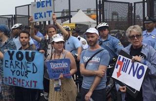DNC Battling Class-Action Suit Alleging Sanders Was Robbed In 2016