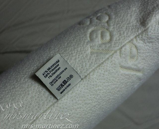 Technogel Pillow: Technogel Sleeping Pillow Deluxe