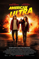 American Ultra 2015 Dual Audio [Hindi+English] 720p BluRay ESubs Download