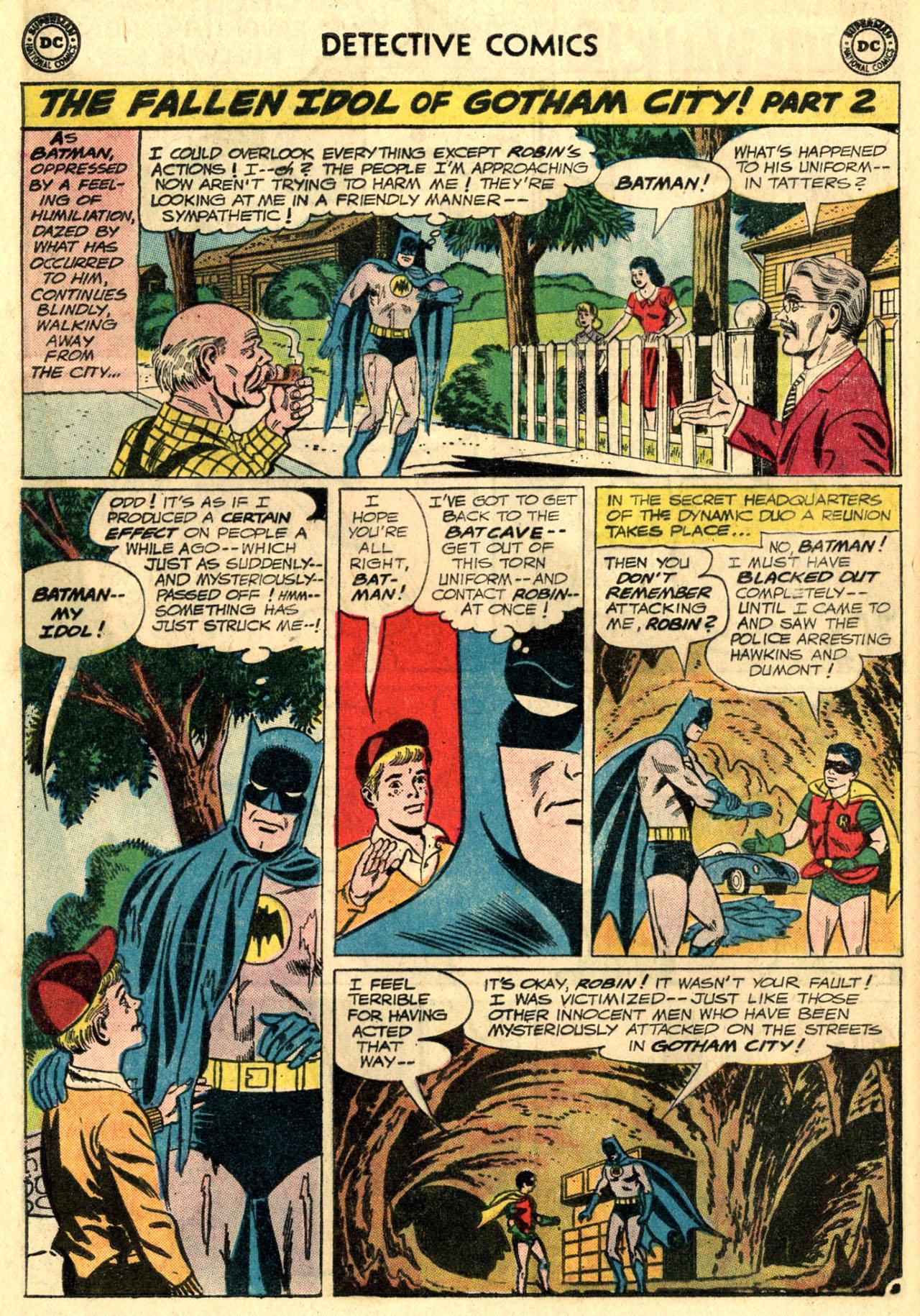 Detective Comics (1937) 330 Page 11