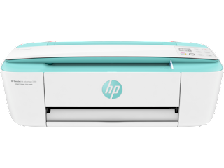 is a minor plan that lets your Printer hardware communicate amongst your operating organisation  HP DeskJet Ink Advantage 3776 All-in-One Printer Series