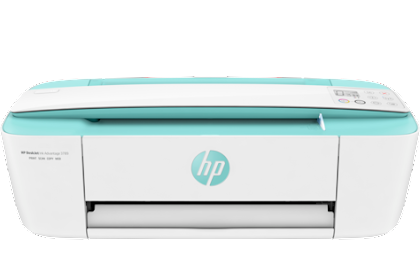 HP DeskJet Ink Advantage 3776 All-in-One Printer Series