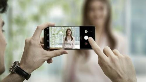 تعلم كيفية التصوير بالكاميرة بشكل احترافي