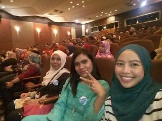 Majlis Sepetang Bersama Blogger (SBB2017)