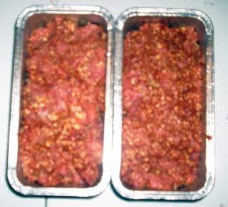 homemade meatloaf, meat loaf, meatloaf recipe, frugal living, cooking