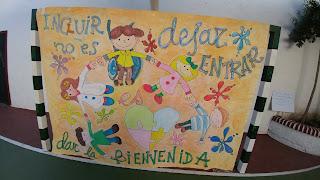 Encuentro Escolar Día Internacional de la Discapacidad