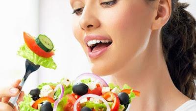 tips diet cepat tanpa olahraga