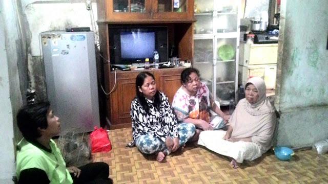 Kader PKS Urus Jenazah Nenek Hindun, Kader Pendukung Ahok Tak Sediakan Ambulans