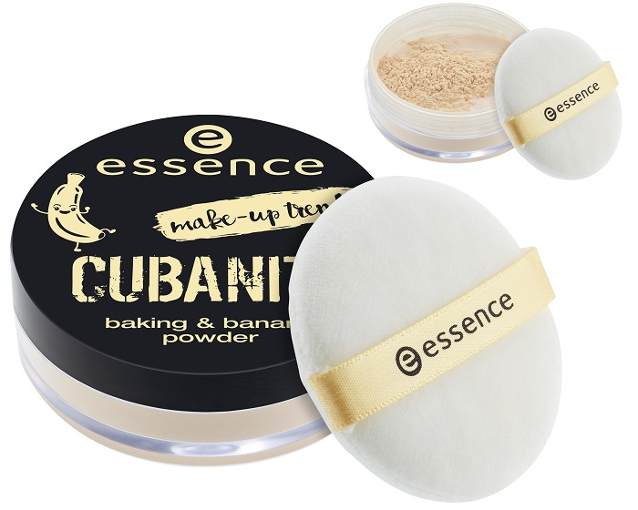 essence cubanita baking banana powder