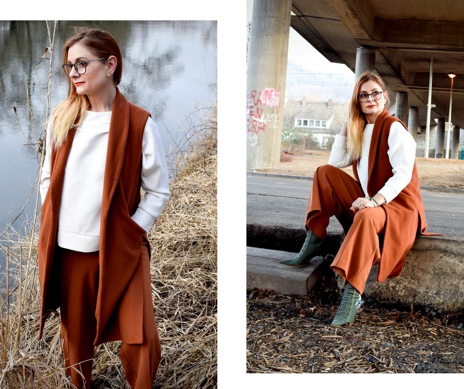 Stylische Mode für Frauen über 30 und 40