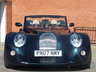Sunhayoon Morgan Car Price