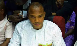 Biafra: Nnamdi Kanu rearrest,  Northern elders attack Ohaneze for condemning FG's  move.