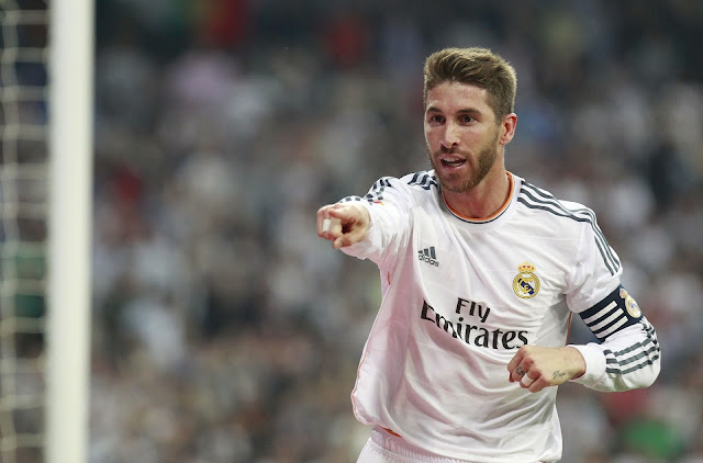 Sergio Ramos saves Real Madrid, No Neymar, no party for Barcelona