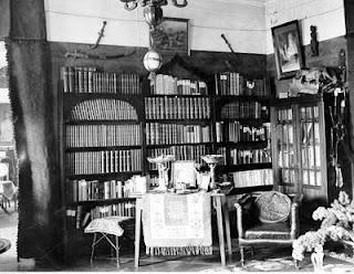 Biblioteka Ferdynanda Ossendowskiego w Warszawie