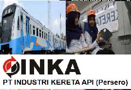 Lowongan Kerja Rekrutmen Sekretaris Direksi PT Industri Kereta Api (Persero) Mei 2017