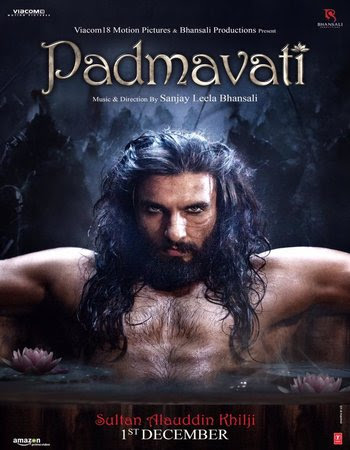 Padmaavat 2018 Watch Online Full Hindi Movie Free Download