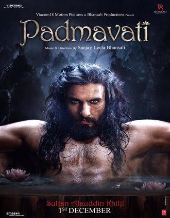 Padmaavat 2018 Watch Online Full Hindi Movie Free Download