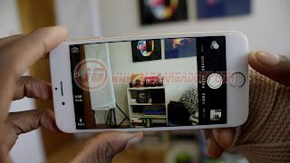 Kualitas Kamera iPhone 6 Black Market