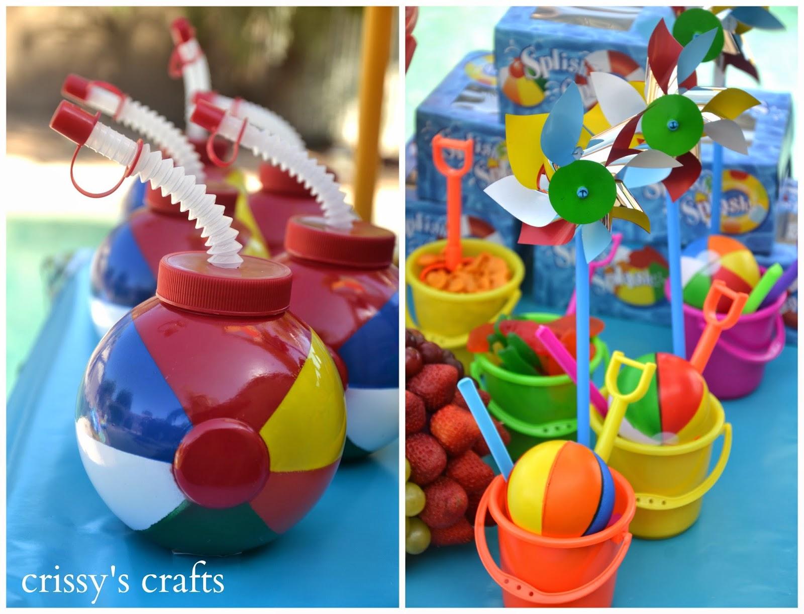 Crissy's Crafts: July 2014