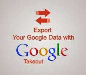 google takeout astuce quand on galere