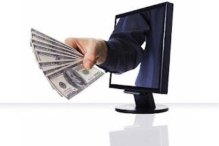 Получить деньги в долг онлайн