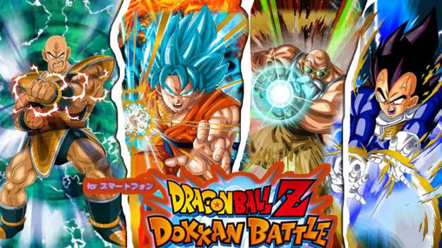 Download the last Dragon Ball Z Dokkan Battle Mod for your iOS device HERE!