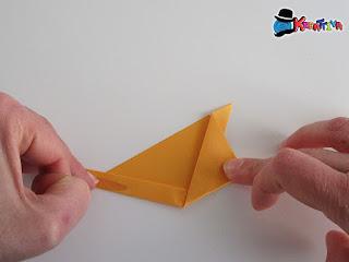 fase 3 - creare un triangolo
