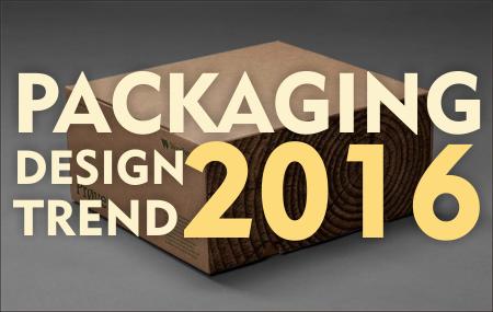 8 Trend Desain Packaging/Kemasan Di Tahun 2016