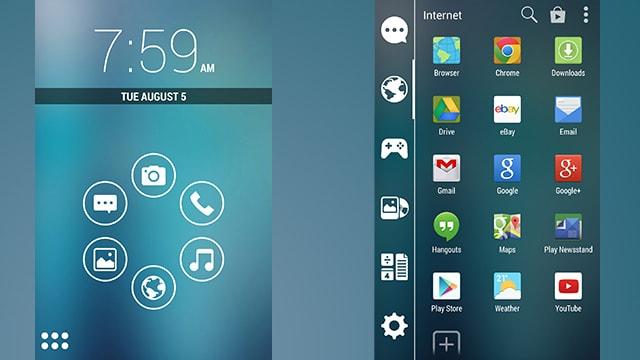 أفضل تطبيق لتحويل شكل الهاتف الي أشكال أخري كيفية تسريع الهواتف الأندرويد أفضل تطبيق لعمل ثيمات