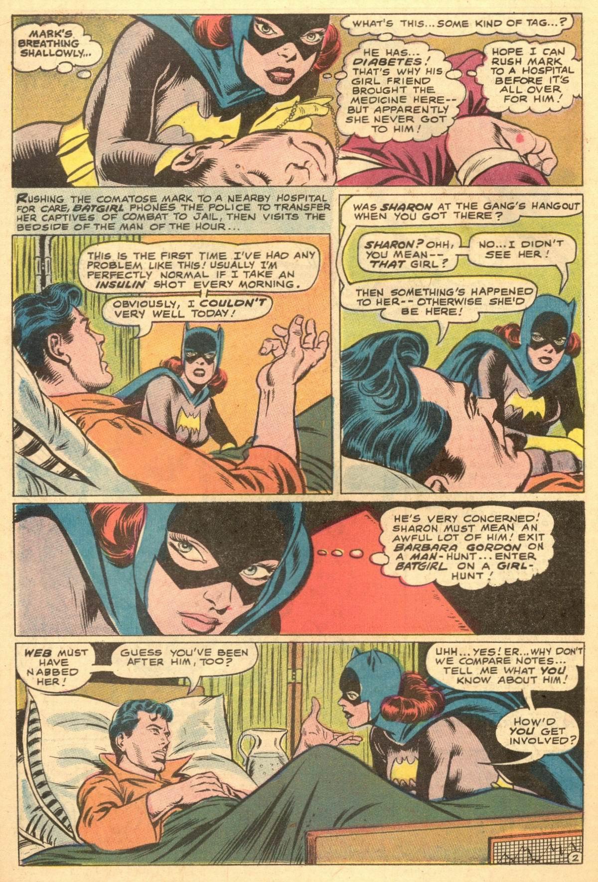 Detective Comics (1937) 385 Page 21