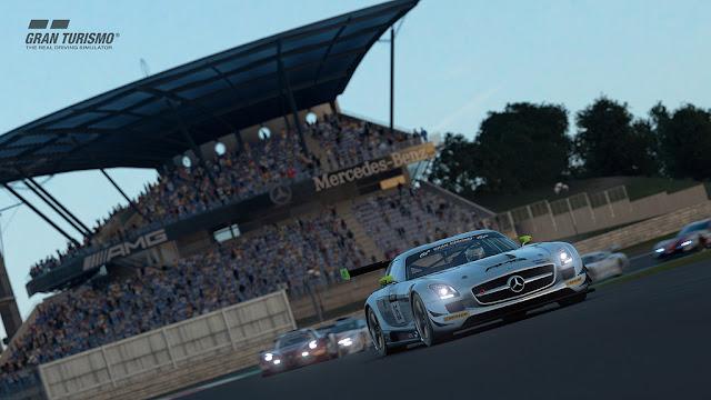 Las ventas de la saga Gran Turismo superan los 80,4 millones de ejemplares