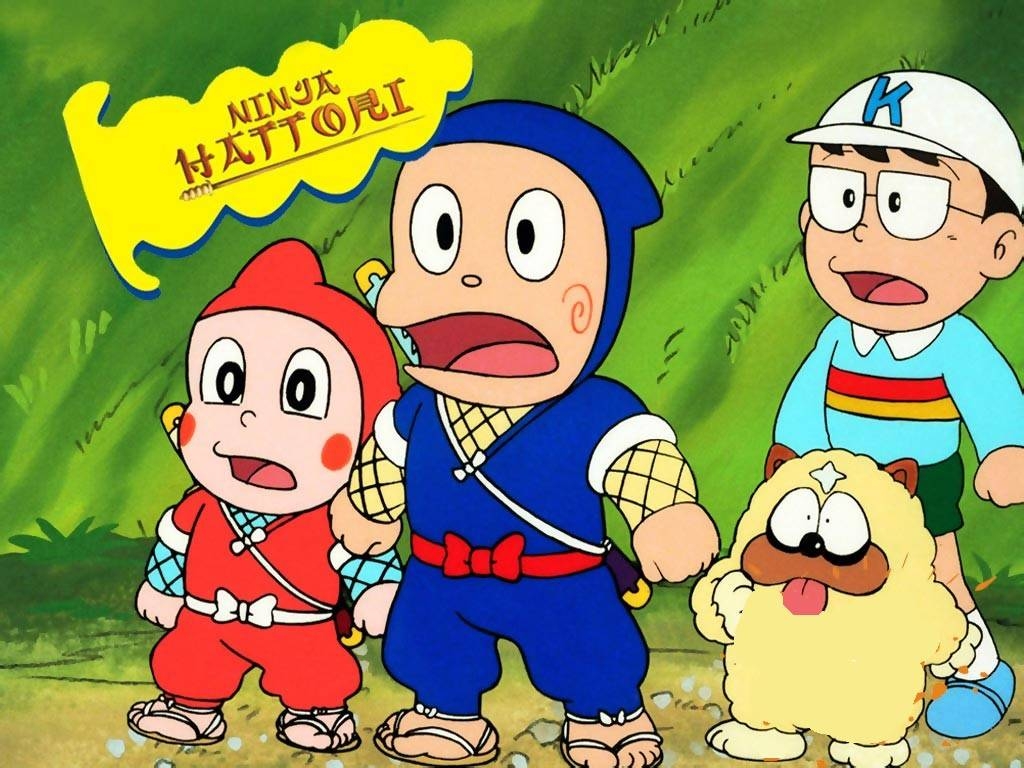 Hindi Cartoons New Episode 2016 : ninja hattori hindi new ...