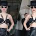 FOTOS HQ: Lady Gaga saliendo de su hotel en Londres - 06/12/16