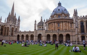 Scholarship Oxford university