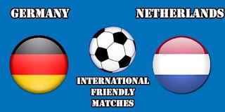 ماتش ألمانيا هولندا مباشر اون لاين
