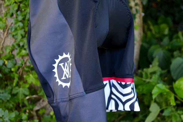 Apres Velo Performance Cycling Bib Shorts