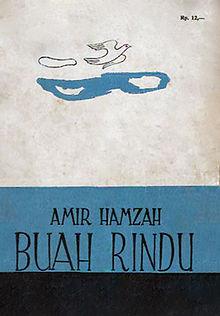 """""""Buah Rindu (Koleksi Puisi Amir Hamzah 1941)"""""""