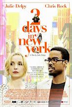 Dos días en Nueva York (2011)